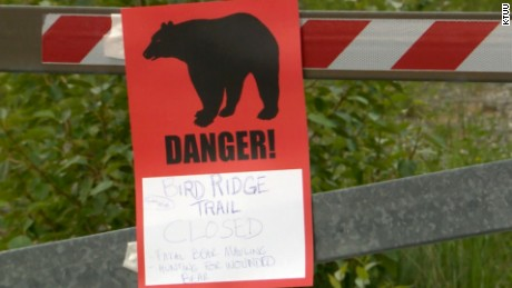 Two Alaska towns are reeling after separate bear attacks claimed two lives in a span of just two days