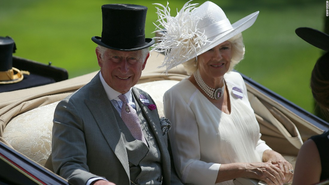 Royal Ascot to offer record prize money in 2018