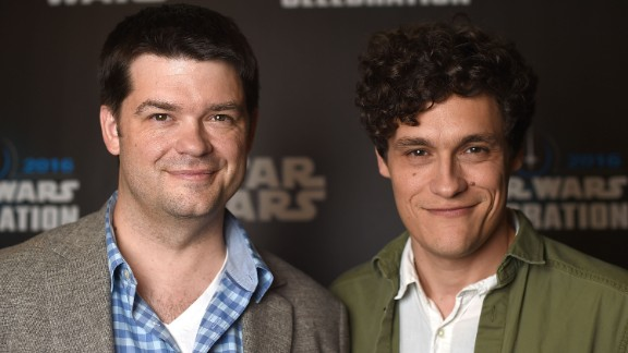 The new Han Solo 'Star Wars' film set for next summer lost its directors Christopher Miller and Phil Lord on Tuesday.