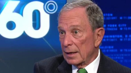 michael bloomberg donald trump climate change intv ac_00042015