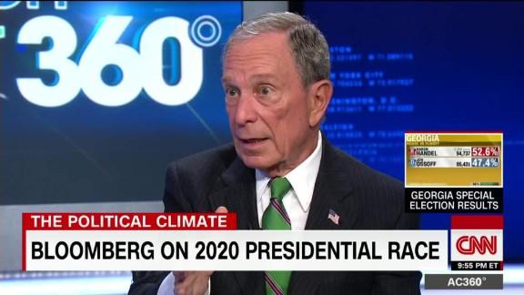 michael bloomberg donald trump climate change intv ac_00042015.jpg