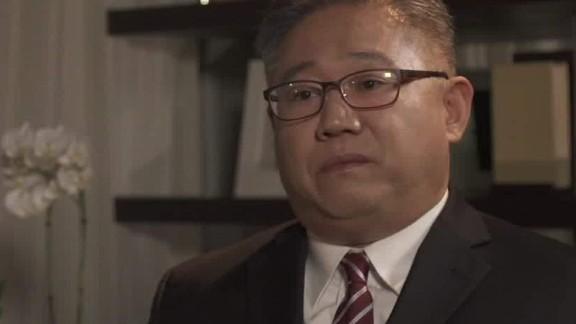 Hancocks Kenneth Bae says North Korea may have tortured Otto Warmbier _00005024.jpg