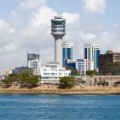africa's fastest growing cities (Dar es Salaam)