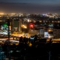 africa's fastest growing cities (Addis Ababa)
