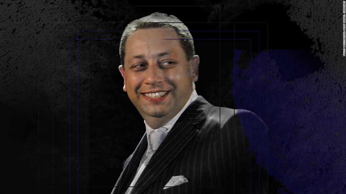 Felix Sater was informant for feds on mob and bin Laden, docs reveal