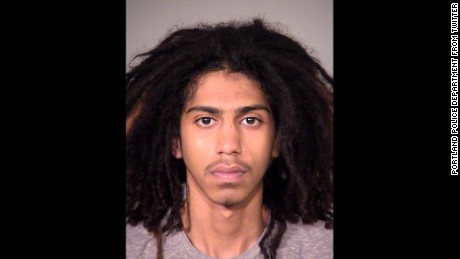 Authorities are looking for Abdulrahman Sameer Noorah, 21, accused of first-degree manslaughter in the hit-and-run death of 15-year-old Fallon Smart in Portland last year.