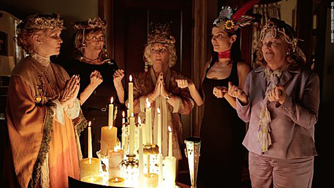 "<strong>""Divine Secrets of the Ya-Ya Sisterhood"": </strong>Ellen Burstyn, Maggie Smith, Fionnula Flanagan, Sandra Bullock and Shirley Knight star in this drama about a daughter whose estrangement from her mother causes a group of childhood friends to try and help in the reconciliation. <strong>(Hulu) </strong>"