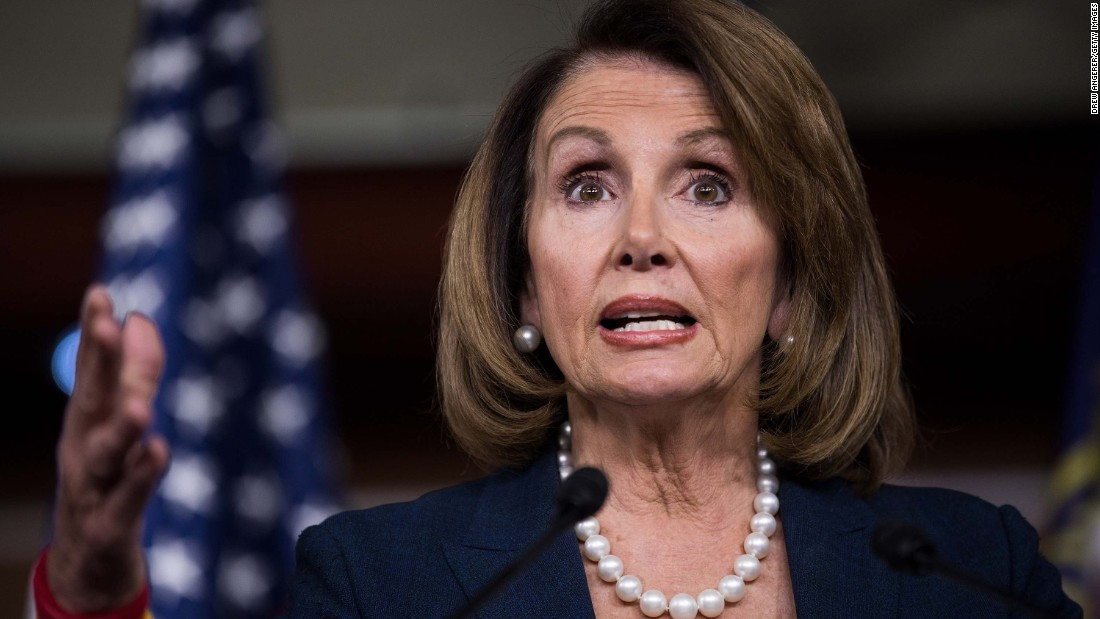 Nancy Pelosi says that she would seek another term as Speaker of the US House of Representatives if Democrats keep their majority in the chamber after the election