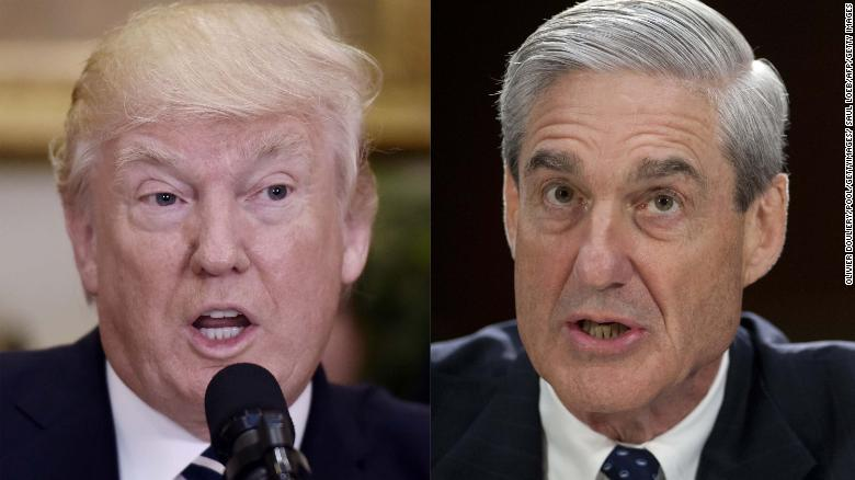 Analysis: Trump strikes, sensing post-midterm window to wound Mueller