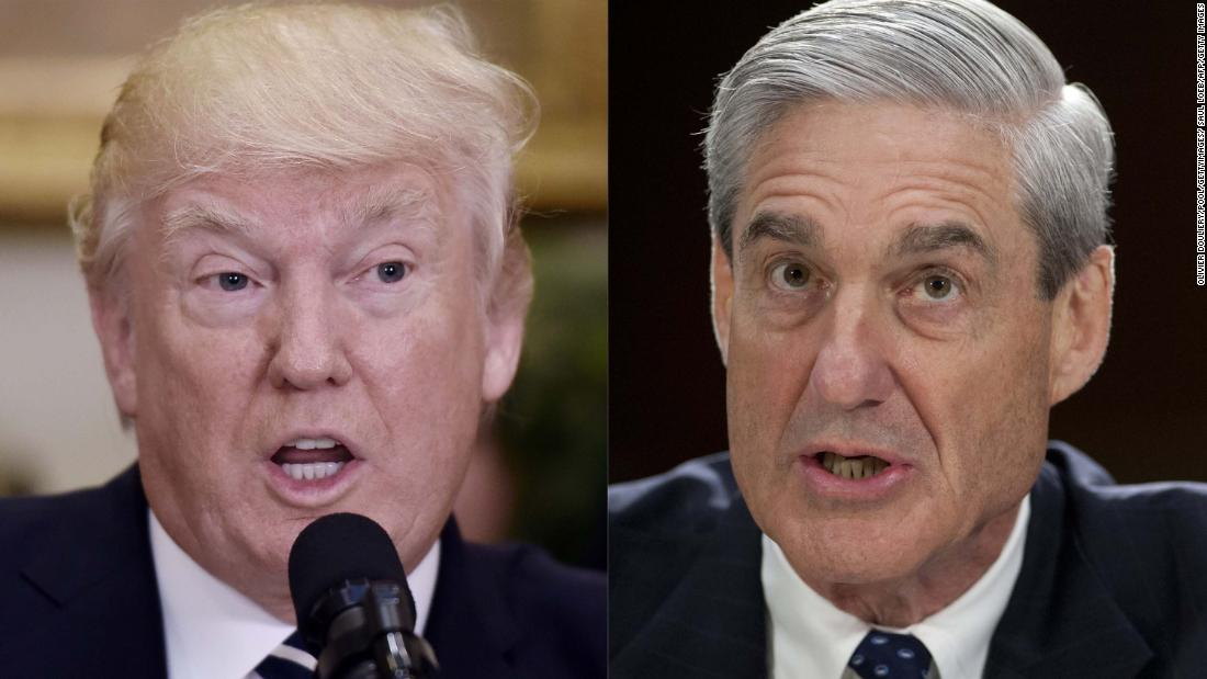 New texts from FBI official removed from Mueller probe delivered to Congress