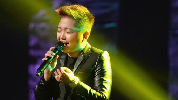 "In June, the artist formerly known as Charice Pempengco reintroduced himself to the world as Jake Zyrus. The singer debuted a new look in 2015 after telling Oprah Winfrey in an interview the year before that ""Basically, my soul is like male."""