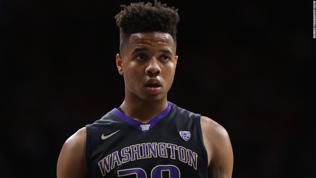 Former No. 1 NBA Draft pick Markelle Fultz played sparingly in his rookie season with the Philadelphia 76ers, though he appeared physically healthy. Fultz highlighted statistics related to mental health awareness on Instagram before removing the post over the summer.