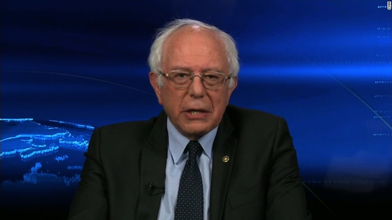 Sanders: Democrats' branding is bad