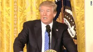Trump signs VA accountability legislation