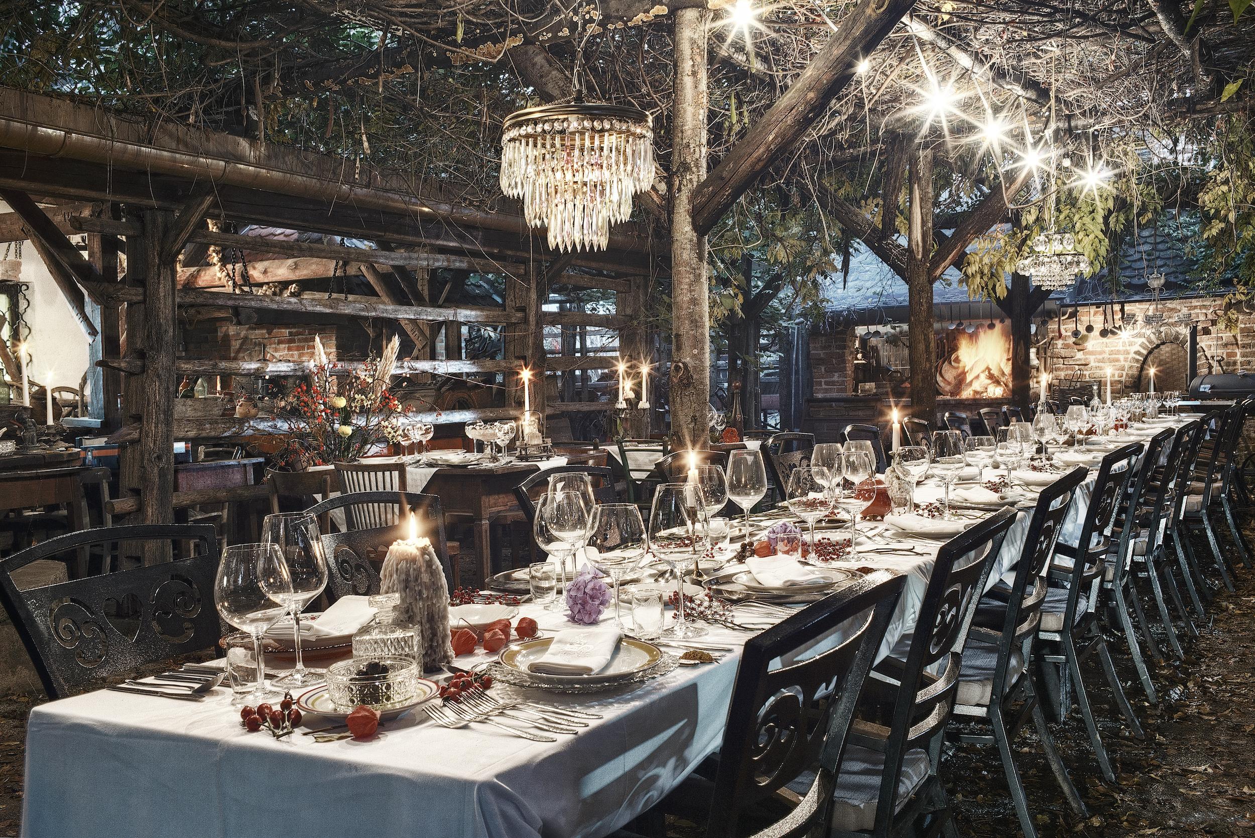 Ana Ros Videos ljubljana, slovenia: best restaurants chosenana ros