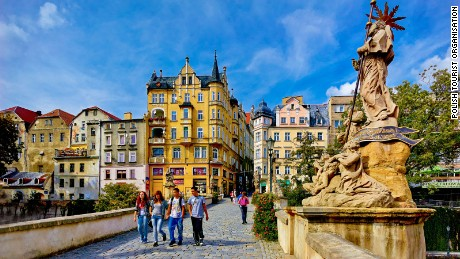 Lower Silesia, Poland: 11 great places to see | CNN Travel