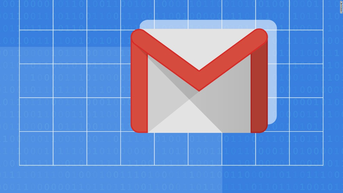 Meet the new Gmail, now with disappearing messages