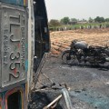 06 Pakistan tanker explosion 0625 RESTRICTED