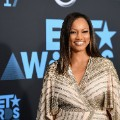 BET Awards Garcelle Beauvais