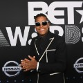 BET Awards - Maxwell