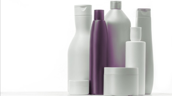 The majority of adverse health complaints reported in 2016 came from hair care products.