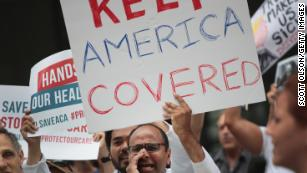 Democratic states appeal Texas judge's ruling striking down Affordable Care Act