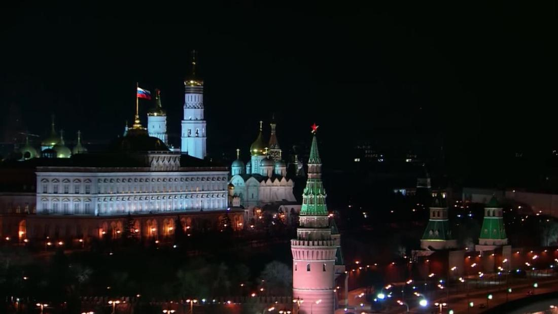 US accuses Russia of conducting sophisticated propaganda campaign