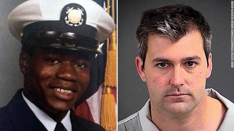 Family lawyer: Slager sentencing 'historic'
