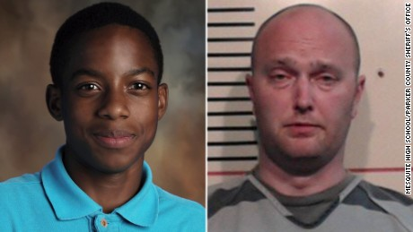Roy Oliver gets 15 years in shooting death of Jordan Edwards
