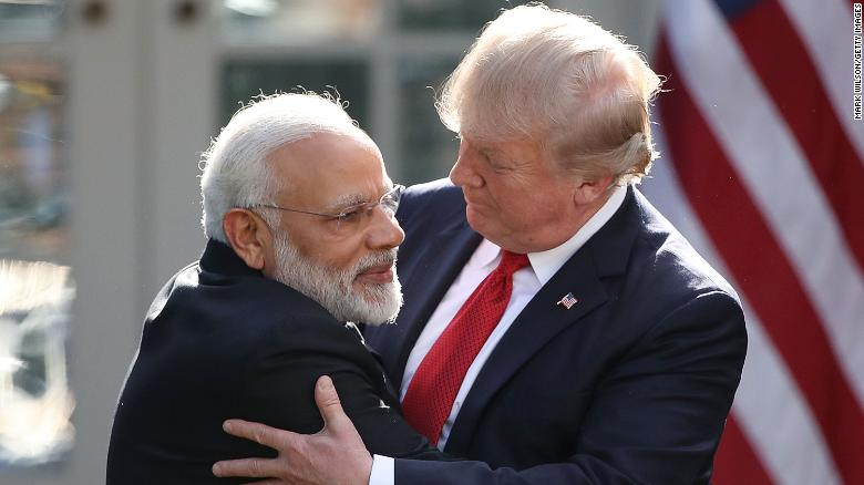 Trump and Modi are two sides of the same coin