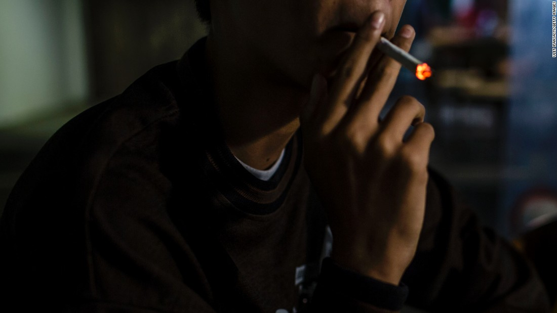 Opinion: Tobacco companies are beating governments' efforts to stop smoking worldwide