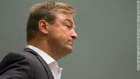Dean Heller, health care bill opponent, doesn't want to show his cards