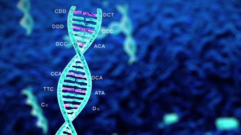 Why your DNA may be solving cold cases