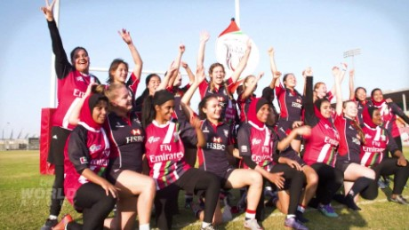 cnn world rugby first uae female rugby team dubai spc_00025209.jpg