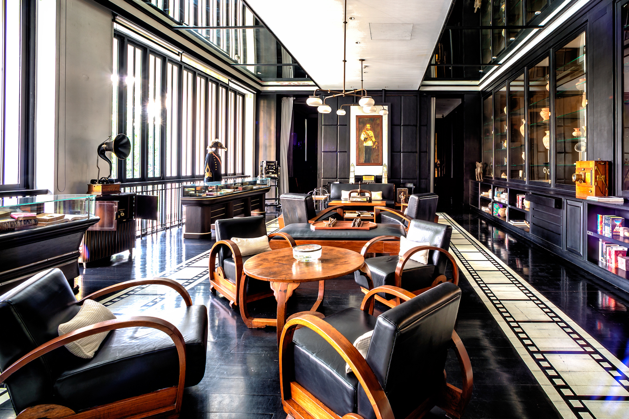 The Siam Bangkok s top luxury hotel Take a tour