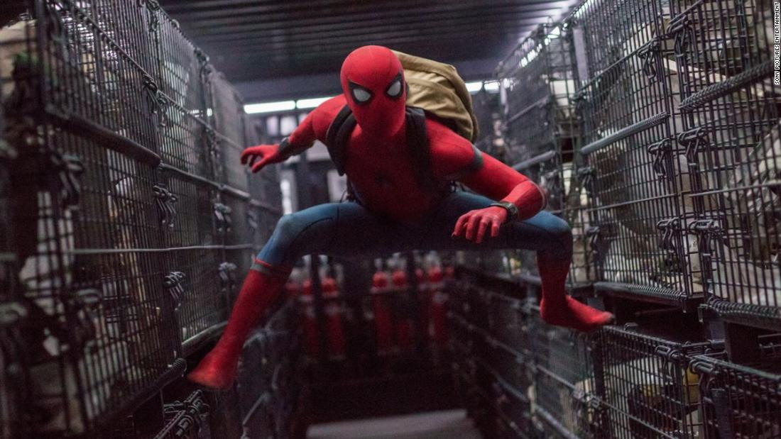 In the battle over Spider-Man, everyone may lose