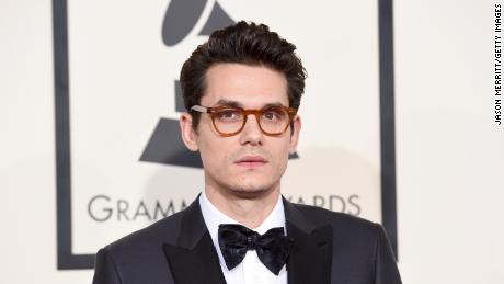 John Mayer returns with new music.