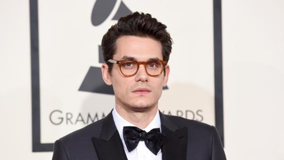 John Mayer has previously spoken about his love of scotch.