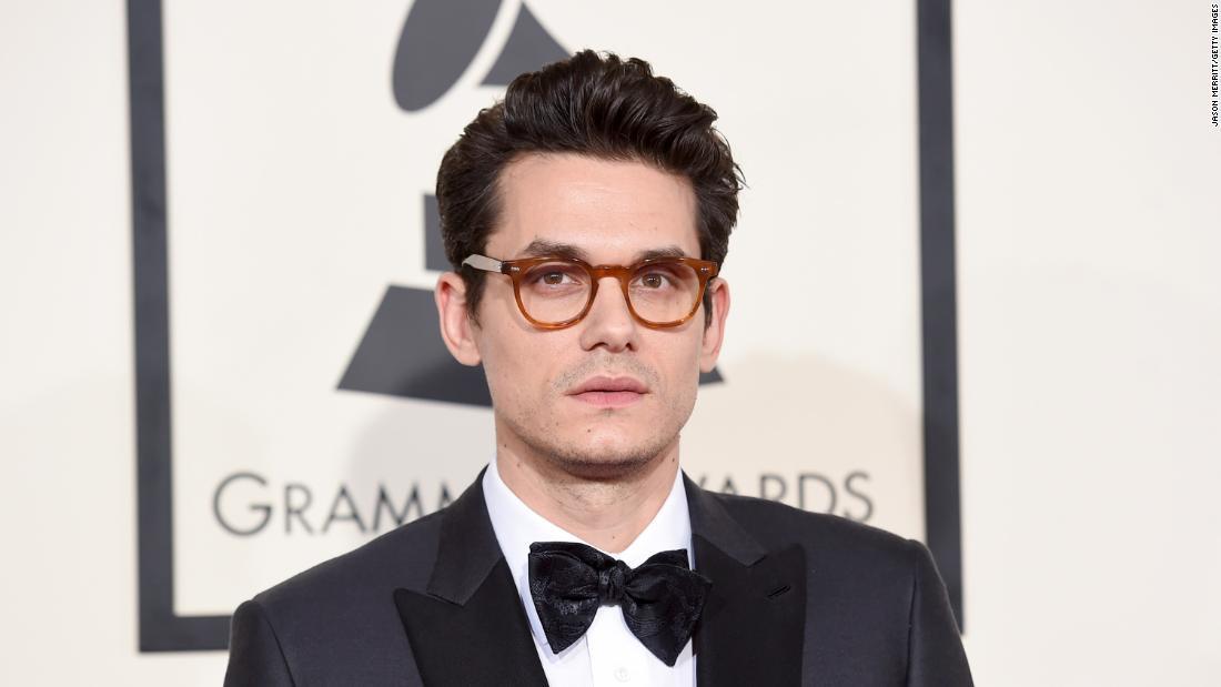 John Mayer Celebrates A Year Of Sobriety Cnn