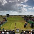 British Open golf courses Royal St. George 01