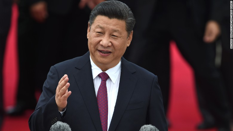 Image result for President Xi Jinping