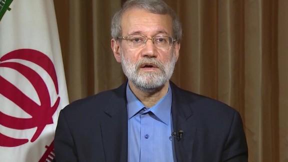 speaker iran parliament trump us travel ban reaction_00001715.jpg