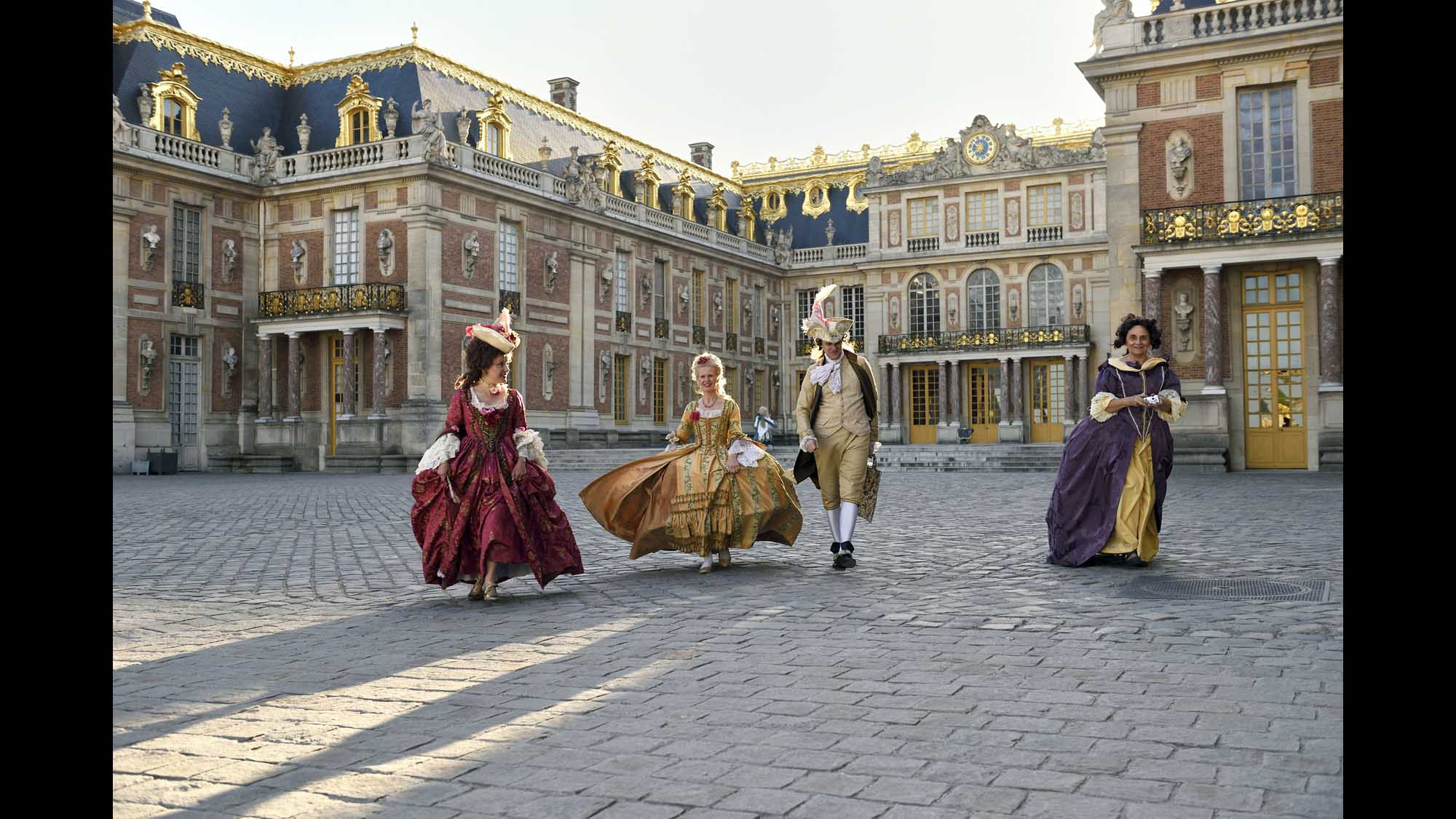 Visiting Versailles? Tips to see France's famous palace | CNN Travel