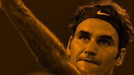 Roger Federer: 'There were moments I wanted to walk away from tennis'