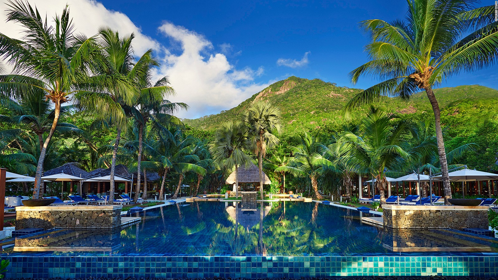Seychelles Resorts 8 Of The Best Cnn Travel