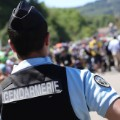 tour de france security
