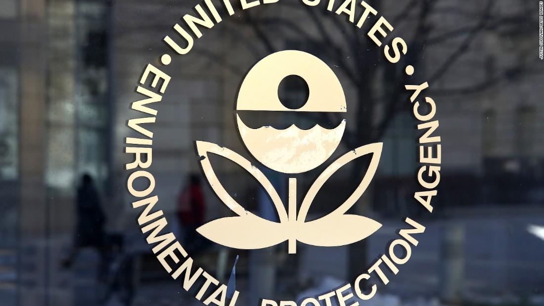 EPA冰计划限制在制定法规时可以考虑多少与健康相关的研究