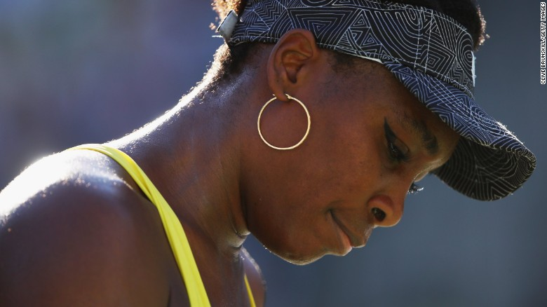 Police: Video shows Venus driving lawfully