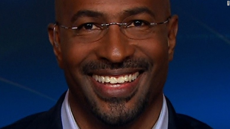 Van Jones: O'Keefe video is a hoax
