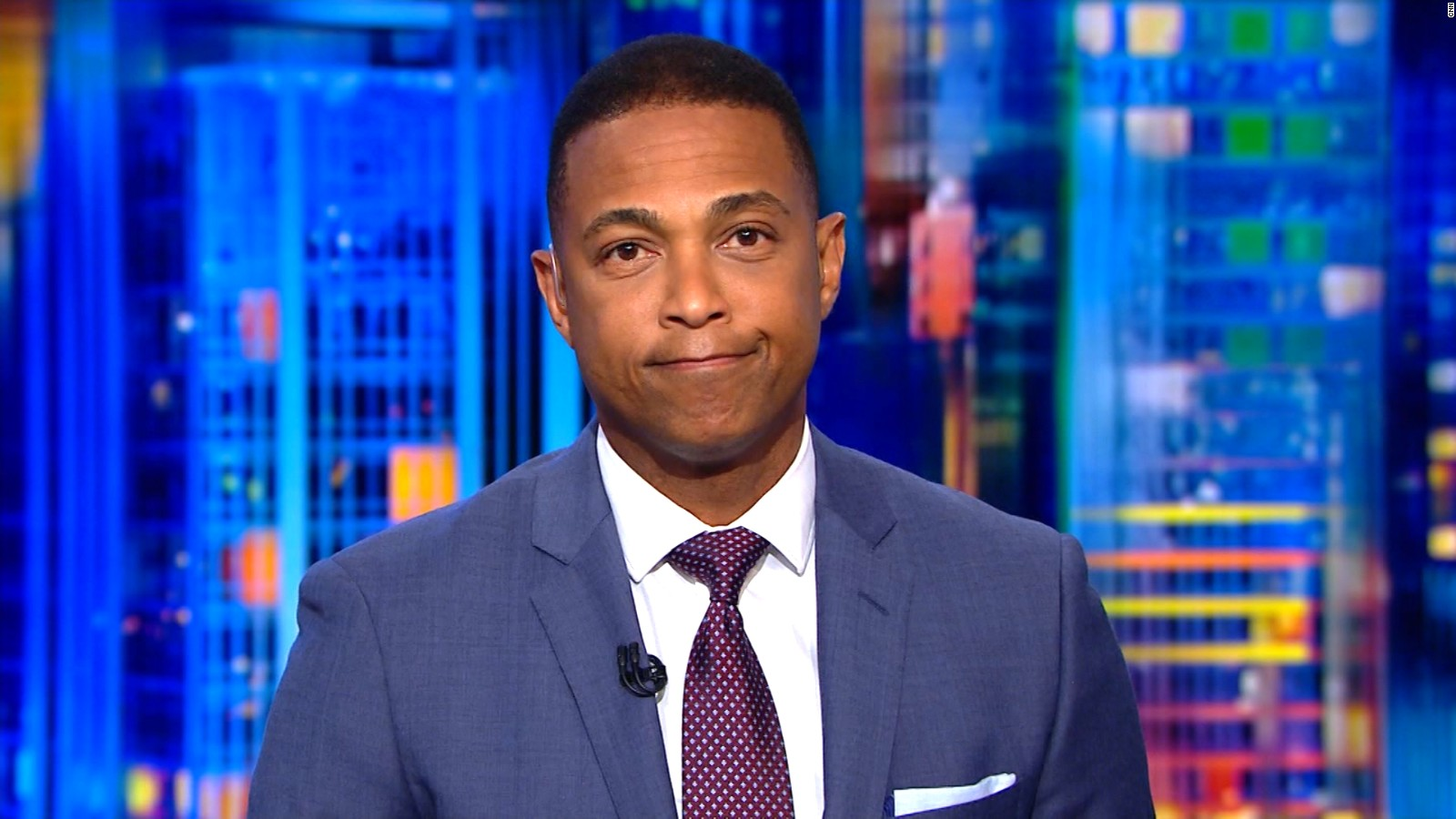Don Lemon.